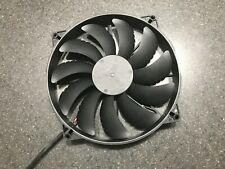 Thermaltake CL-F015-PL20BL-A Pure 20 DC Fan 200mm PC Computer Case Fan