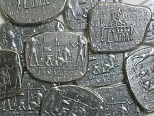 1 oz Silver Bar - Anubis Egyptian Book of the Dead - Monarch Metals MPM