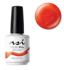 NSI Polish Pro Gel Color Polish Home On O'Range - 15 mL / .5 Fl. Oz (N0146)