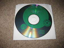 Victor Vector & Yondo: The Cyberplasm Formula - PC CD-ROM - Game Disc