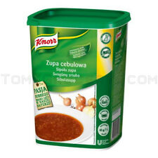 Knorr Professionals Instant Onion Soup Preparation Powder XXL Box 1kg 35oz