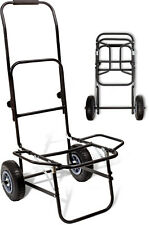 Browning Fishing Black Magic Deluxe Folding Trolley - 45 CM X 55 CM X 1.05 M