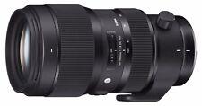 Sigma Nikon 50-100 mm 1:1,8 DC HSM (A) ART - Objektiv für DX-Sensor**NEU**SOFORT