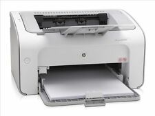 Impresoras de láser 18ppm para ordenador sin impresión a color