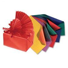 Carta da regalo in rotoli blu