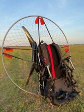 Paramotor Vector Blades For Air Conception Race Frame Version 1 & 2