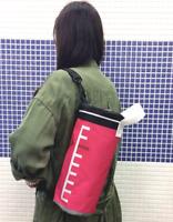 Ichiban Kuji Splatoon 2 A Prize Ink Tank Bag Neon Pink 35cm BANPRESTO JAPAN