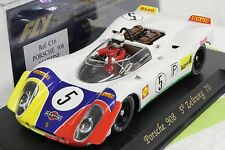 FLY C16 REPSOL PORSCHE 908 JOEST 1970 ZELTWEG NEW 1/32 SLOT CAR IN DISPLAY*RARE*