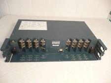 Cisco System ONS 15216  4CH 100 GHz DWDM OADM