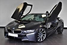 BMW Petrol/Electricity Cars