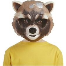Marvel Guardians of the Galaxy Rocket Raccoon Action Mask