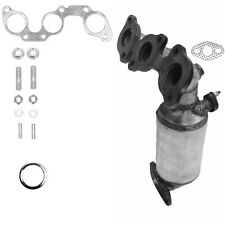Exhaust Manifold with Integrated fits 2002-2006 Toyota Camry  EASTERN CATALYTIC