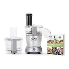 Nutribullet Food Processor Veggie Bullet Veggie Vegetable Slice Shred Spiralize