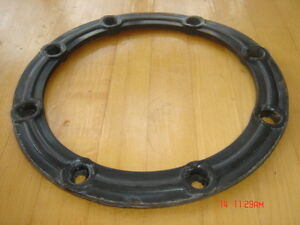 OEM Fuel Tank Sending Unit Rubber Gasket Seal for BMW E32 or E34 Chassis