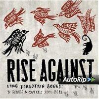 RISE AGAINST - LONG FORGOTTEN SONGS: B-SIDES & COVERS 2000-2013  CD NEU