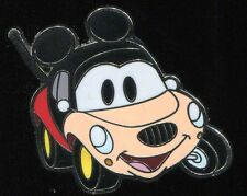 Disney Characters as Cars Mickey Mouse Disney Pin 94916