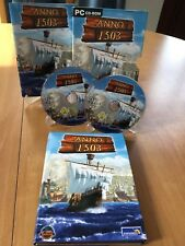 ANNO 1503    PC /CD-ROM