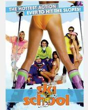Ski School DVD NEW