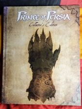 Prince of Persia: Collector's Edition Official Game Guide (2008, Prima)