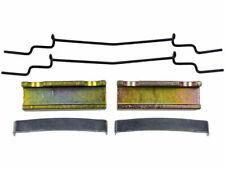 For 1984-1985 Ford LN700 Brake Hardware Kit Front Dorman 62191VW