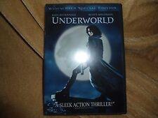 Underworld (Widescreen Special Edition) [1 Disc DVD] 2003