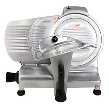 Cmi 10 Blade Commercial Electric Meat Slicer 150w Deli Food Cutter Machine