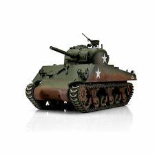 1:16 RC M4A3 Sherman 75mm grün BB