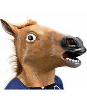Horse Mask One Size
