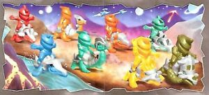 Dino Racers - Kinder Surprise Toys - New for 2020 - Choose the Ones YOU Want!