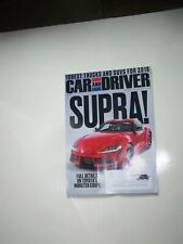 February Truck Driver Magazines In English For Sale Ebay