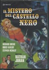 Il mistero del castello nero (1952) DVD