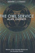 The Owl Service,Alan Garner- 9780007127894