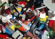 LEGO 100 Teile aus Space, Star Wars, Raumfahrt, Weltall KG Sammlung Konvult WOW