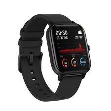 COLMI P8 Touch Screen Smart Watch BT 4.2 Heart Rate Sleep Monitor Sport Bracelet
