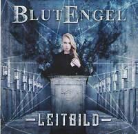 BLUTENGEL - LEITBILD (2017) Electronic Dark Wave CD Jewel Case+FREE GIFT