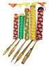 Set of 5 Dan Moi Jaw Jews Harp mouth lip musical instrument Hmong Vietnam # 5DM