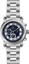 Invicta Specialty 15212 Men's Roman Numerals Purple Chronograph Analog Watch
