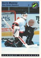 1993 Classic Pro Prospects Hockey Cards Pick From List