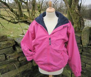 Bronte Melrose Waterproof jacket, Childrens sizes Equestrian, riding wear, SALE