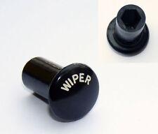 Lucas Wiper Switch Knob, Austin Healey, Triumph TR2, TR3 part 106689