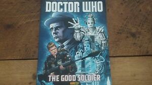 DR/DOCTOR WHO: THE GOOD SOLDIER  Collected seventh Doctor comic strips- volume 3