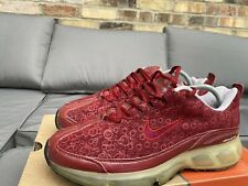 "Rare Nike Air max 360 Powerwall 2006 ""Red Grad"" HOA"