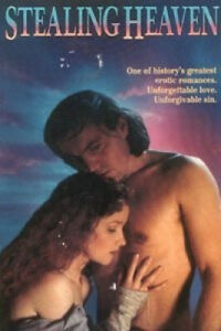 Stealing Heaven - DVD - Free Shipping. - New