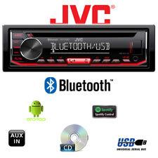 B-Ware-K JVC KD-T702BT - Bluetooth | Spotify | MP3 | USB | Android | CD Autoradi