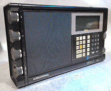 Grundig Satellite 500 mondo destinatario World Receiver