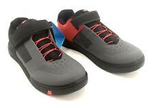 Crank Brothers Stamp SpeedLace+ Mountain Bike Flat Shoes Grey US 8.5/EU 41.5