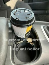 Ford Falcon FG/FGX Cup Holder Insert With Coin Holder