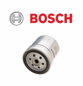 Brand New For Mercedes W123 W126 240D 300CD 300SD Fuel Filter Bosch 1457434153