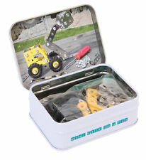 Gift In A Tin - Mini Mini Mechanic Micro Play Set Kids Gift *Free Delivery*
