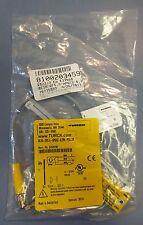 Turck Capacitive Proximity Sensor BC10-QF5.5-AP6X2-0.2M-PSG 3M Sn: 10 mm New